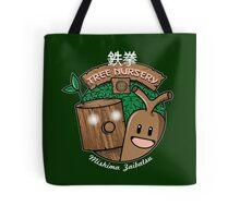 Ironfist Tree Nursery Tote Bag