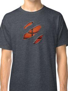 Baller At Heart Classic T-Shirt