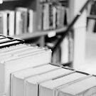 Book Store by John Ayo