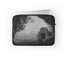 Ladywell In The Mist Laptop Sleeve