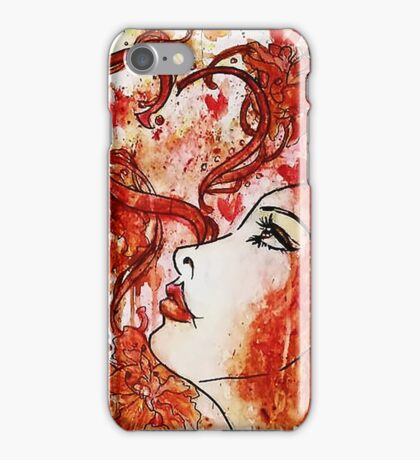 Love is Bliss iPhone Case/Skin