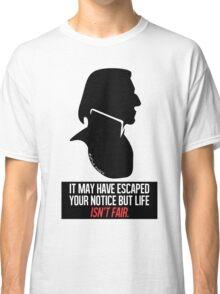 Harry Potter Severus Snape Classic T-Shirt