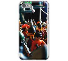 Garrison of Toys iPhone Case/Skin