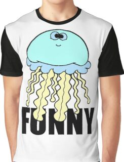 funny Graphic T-Shirt