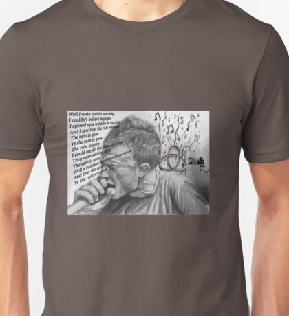 Dub FX Unisex T-Shirt