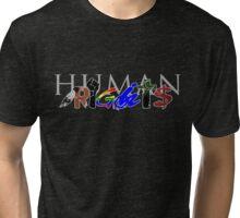 HHRR Tri-blend T-Shirt