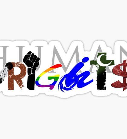 HHRR Sticker