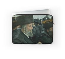 "7 ★★★★★ . A tish takes place at the meals in honor of the Shabbat, Jewish holidays, yahrzeit (""annual memorial"") for previous rebbes of that dynasty. by Doktor Faustus. Fav 2  views 256 .  Hat Heads ! Laptop Sleeve"