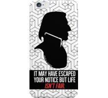 Harry Potter Severus Snape iPhone Case/Skin