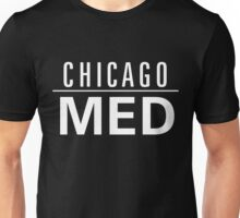 Medical Med Health in Chicago Unisex T-Shirt