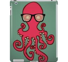 Nerdopus... iPad Case/Skin