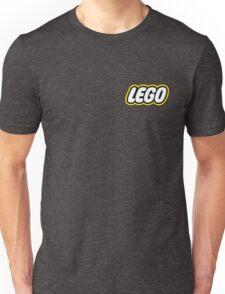 Lego worker Unisex T-Shirt
