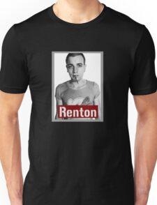 Trainspotting -Renton- Unisex T-Shirt