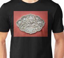 Temple Wall Art Unisex T-Shirt