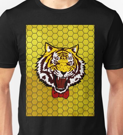 Yuri Plisetsky Tiger  Unisex T-Shirt