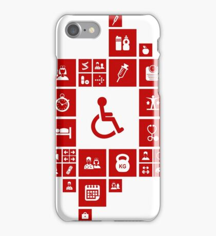 Medicine the designer iPhone Case/Skin