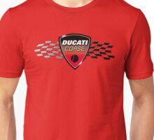 Ducati corse Unisex T-Shirt