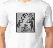 """Cartoon Atrocity"" Graphic Unisex T-Shirt"