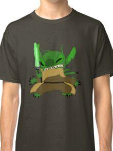 Yoda Stitch Classic T-Shirt