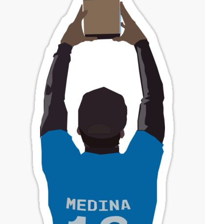 Gabriel Medina Sticker