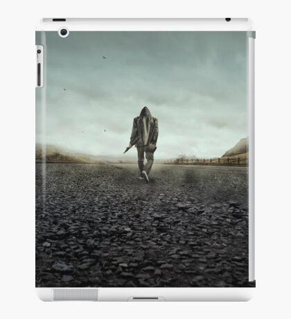 The Road iPad Case/Skin