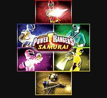 POWER RANGERS SAMURAI MORPH T-Shirt