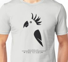 Keeper of the Stars Parrot Rescue Unisex T-Shirt