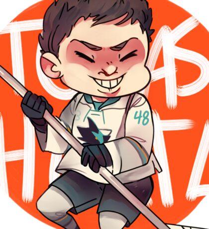 hertl Sticker