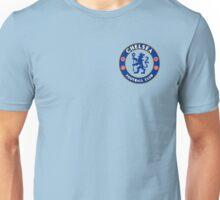 chelsea fc logo Unisex T-Shirt