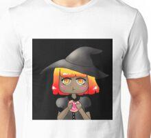 Wicca Girl Unisex T-Shirt