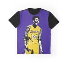 Ingram Graphic T-Shirt