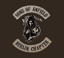 Sons of Anfield - Berlin Chapter Unisex T-Shirt