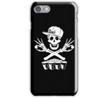 Pong Pirates iPhone Case/Skin