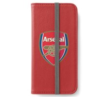 arsenal football club logo iPhone Wallet/Case/Skin