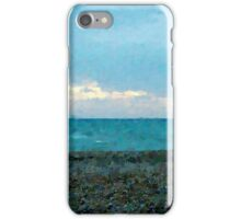 Peaceful Evening iPhone Case/Skin