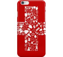 Medicine iPhone Case/Skin