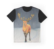 Midwinter Graphic T-Shirt