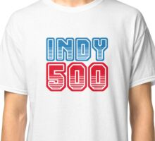 INDY 500 Classic T-Shirt