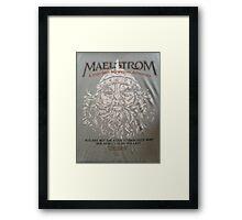 EPCOT's Maelstrom Framed Print