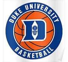 Duke University Poster