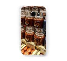 Yankee candle store Samsung Galaxy Case/Skin
