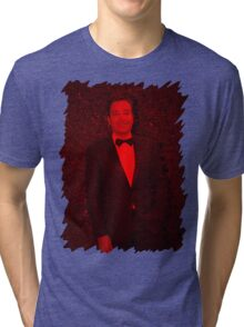 Jimmy Fallon - Celebrity Tri-blend T-Shirt