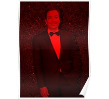 Jimmy Fallon - Celebrity Poster