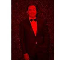 Jimmy Fallon - Celebrity Photographic Print