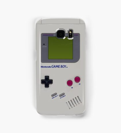 Nintendo Gameboy Pocket Classic Phone Case Samsung Galaxy Case/Skin