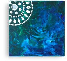 Pattern1 Canvas Print