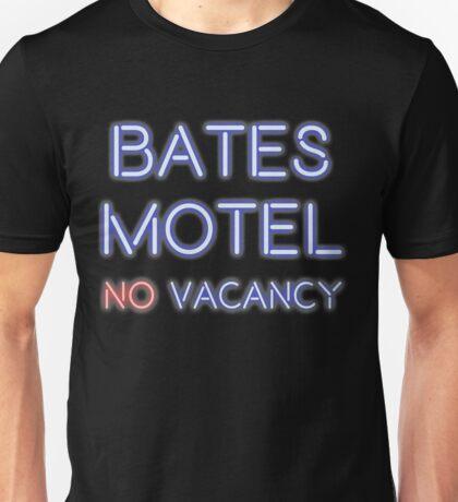 No Vacancy Here Unisex T-Shirt