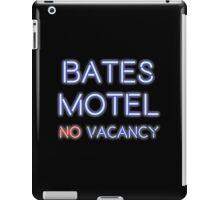 No Vacancy Here iPad Case/Skin