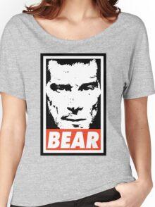 Bear Grylls Women's Relaxed Fit T-Shirt