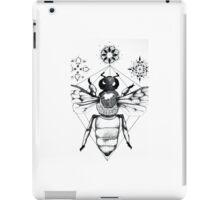 John the Bee iPad Case/Skin